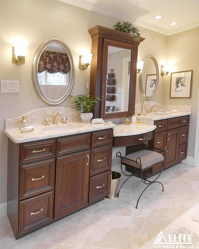 Bathrooms 119