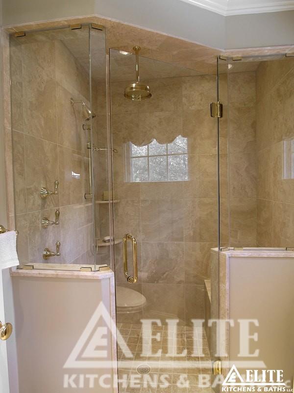 Bathrooms 118