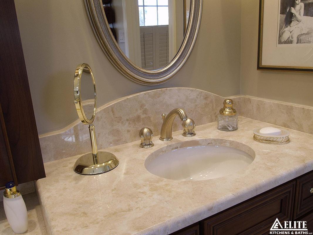 Bathrooms 117