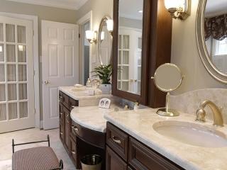 Bathrooms 55
