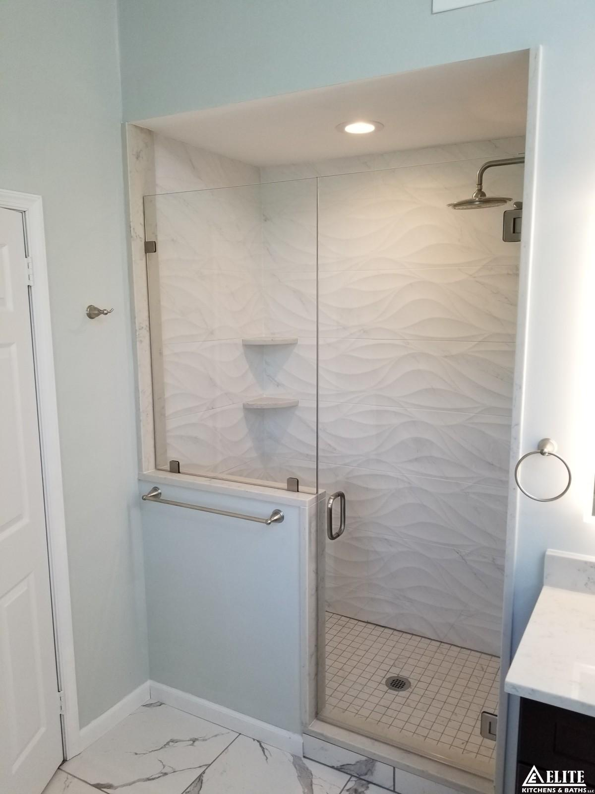 Bathrooms 83