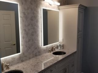 Bathrooms 31