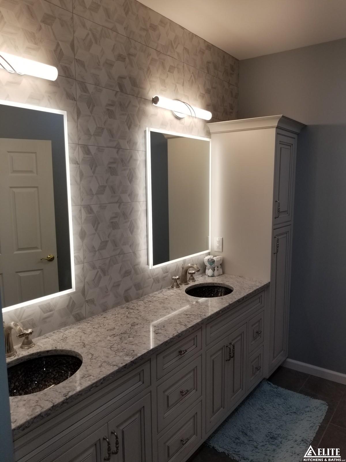 Bathrooms 92