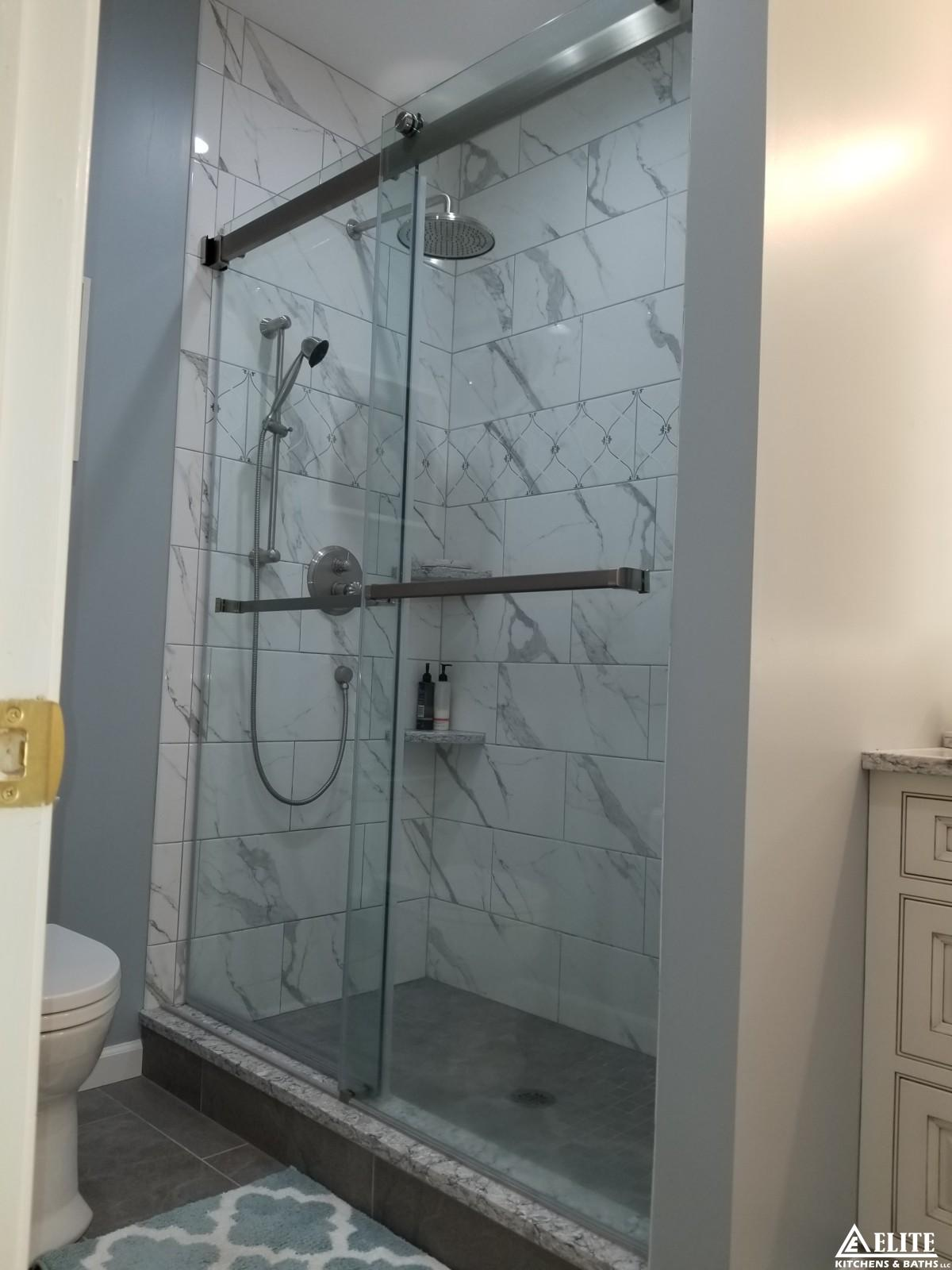 Bathrooms 91