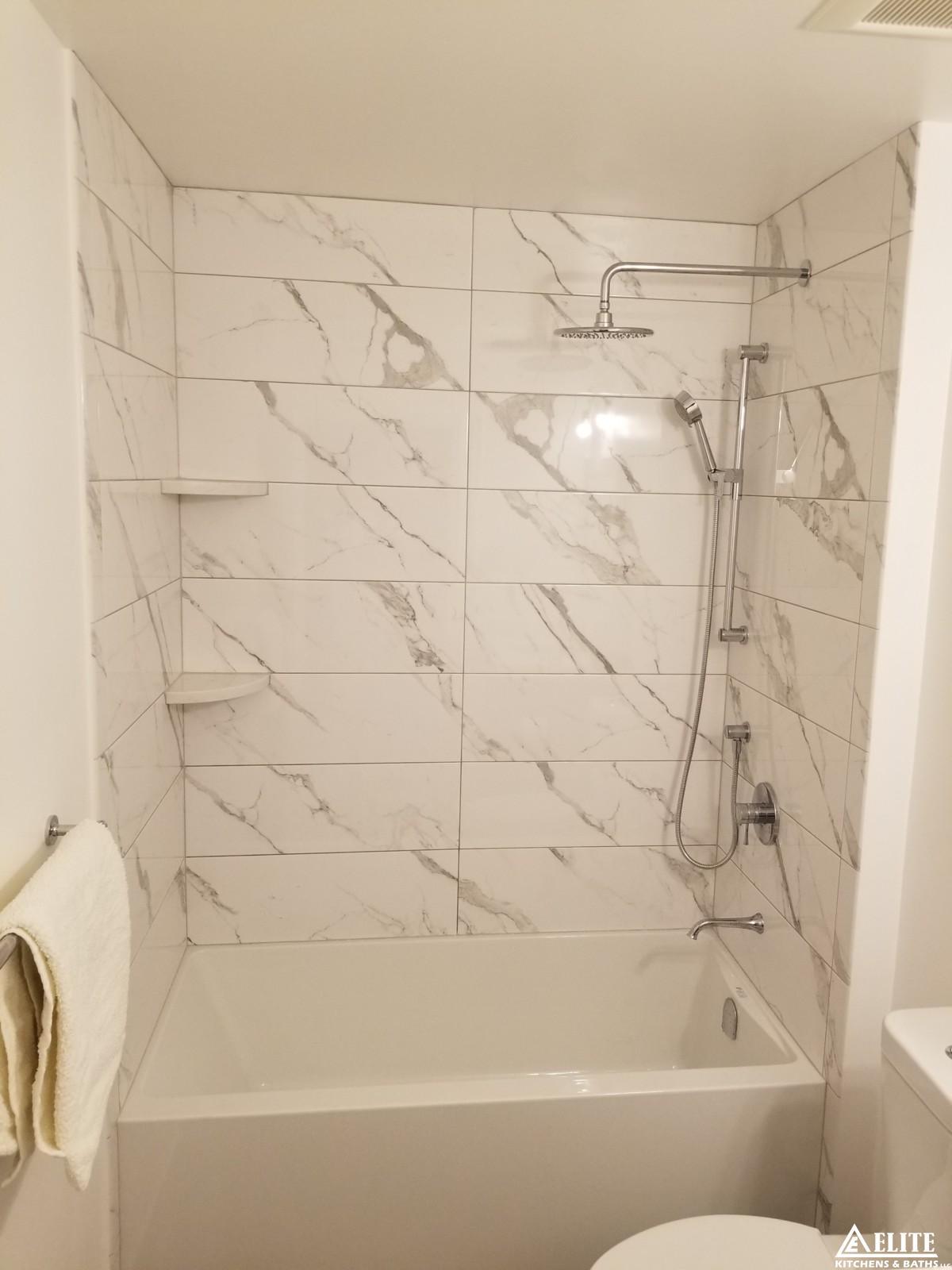 Bathrooms 79