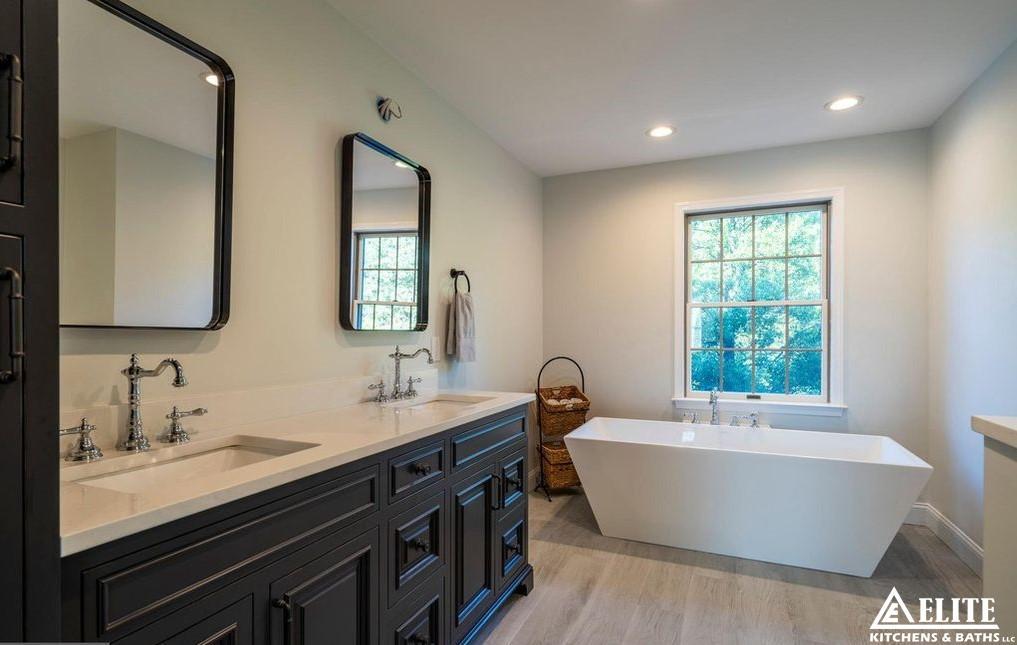 Bathrooms 68