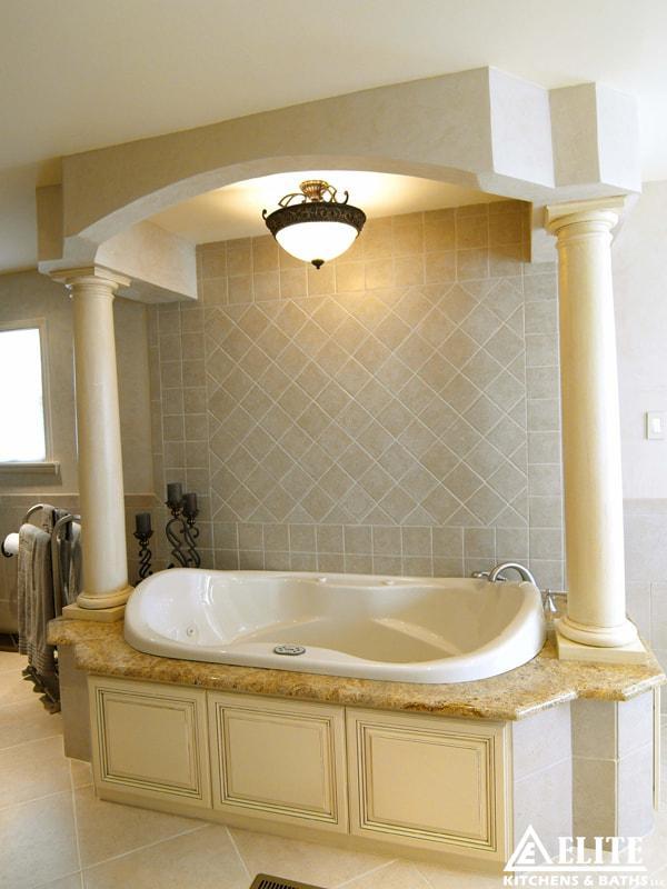 Bathrooms 113