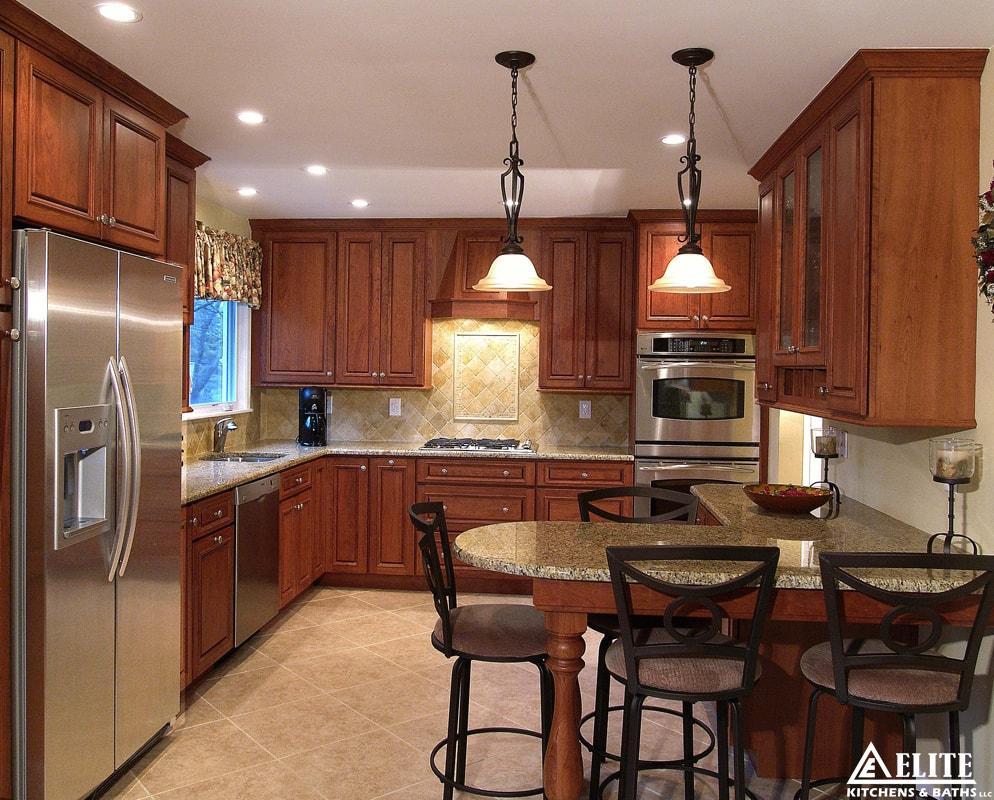 Kitchens 104