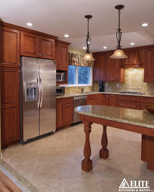 Kitchens 103