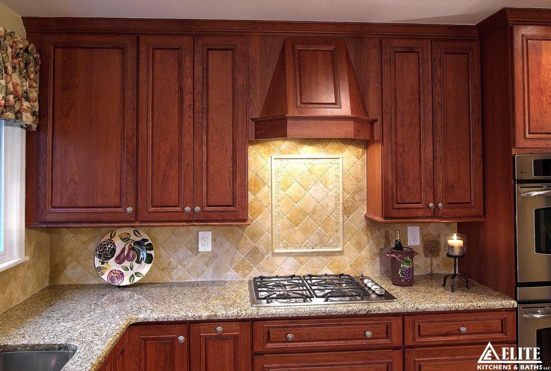 Kitchens 100