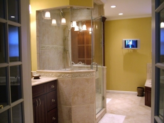 Bathrooms 43