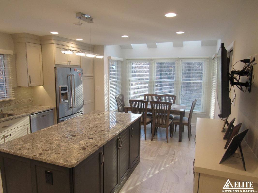 Kitchens 91