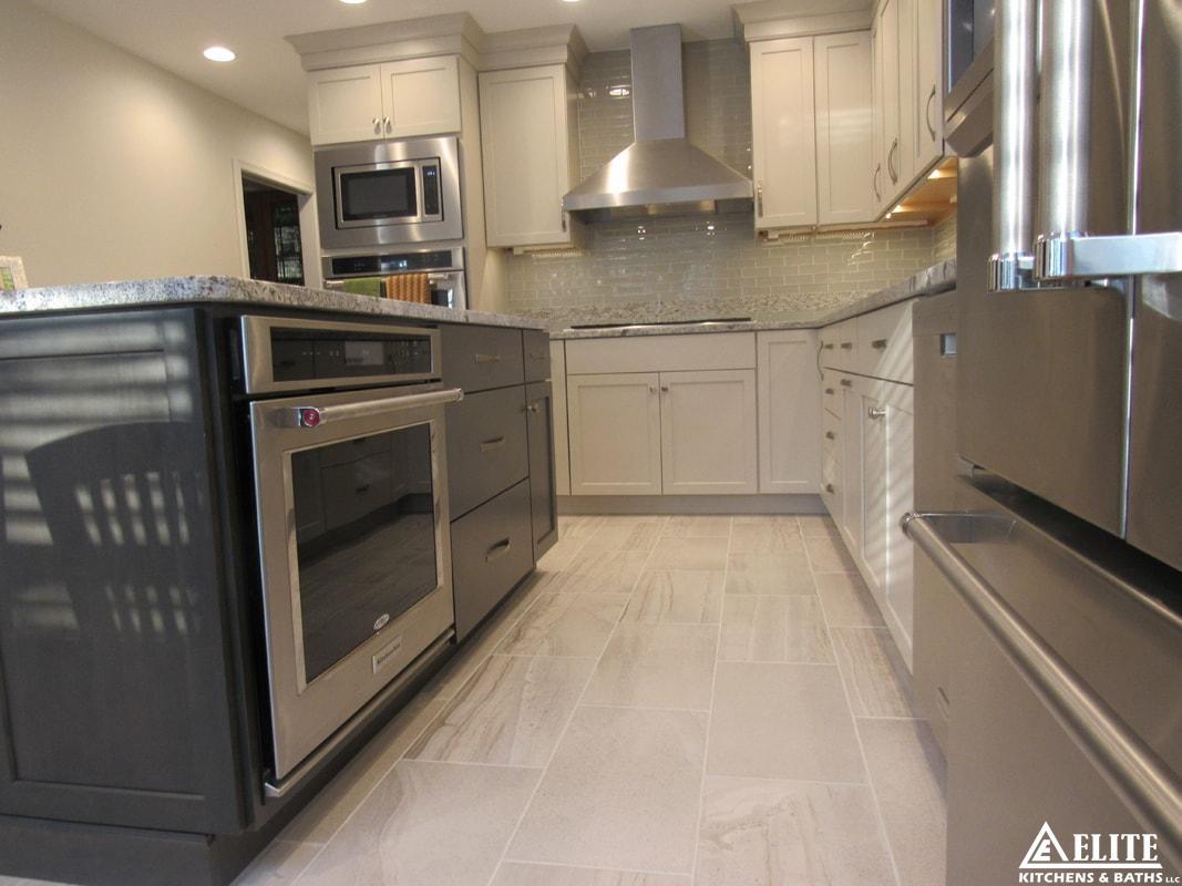 Kitchens 89