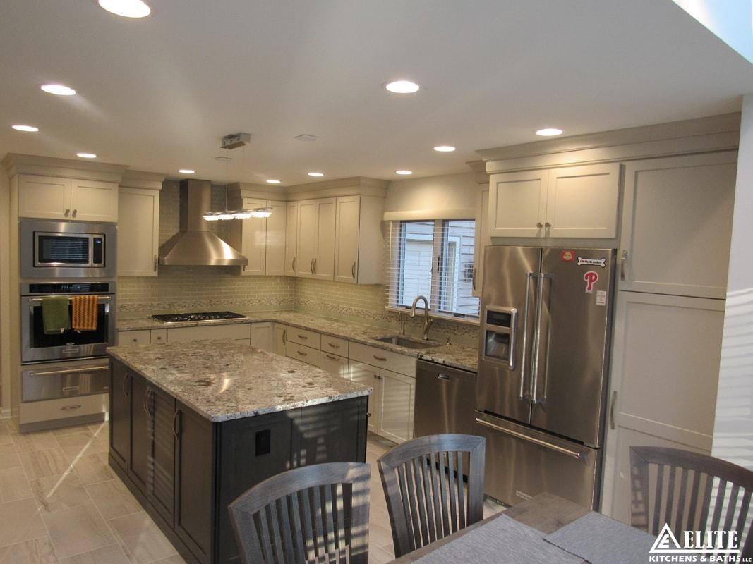 Kitchens 40