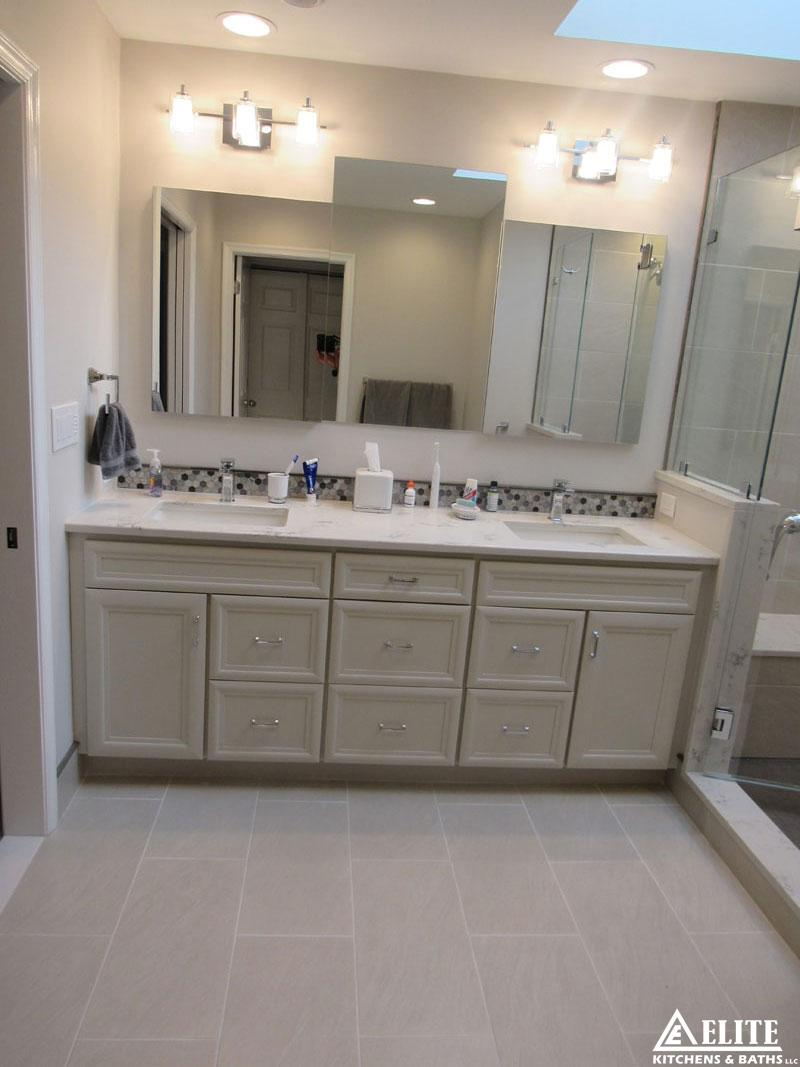 Bathrooms 94