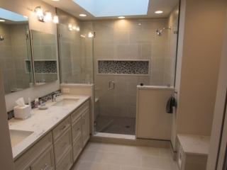 Bathrooms 37