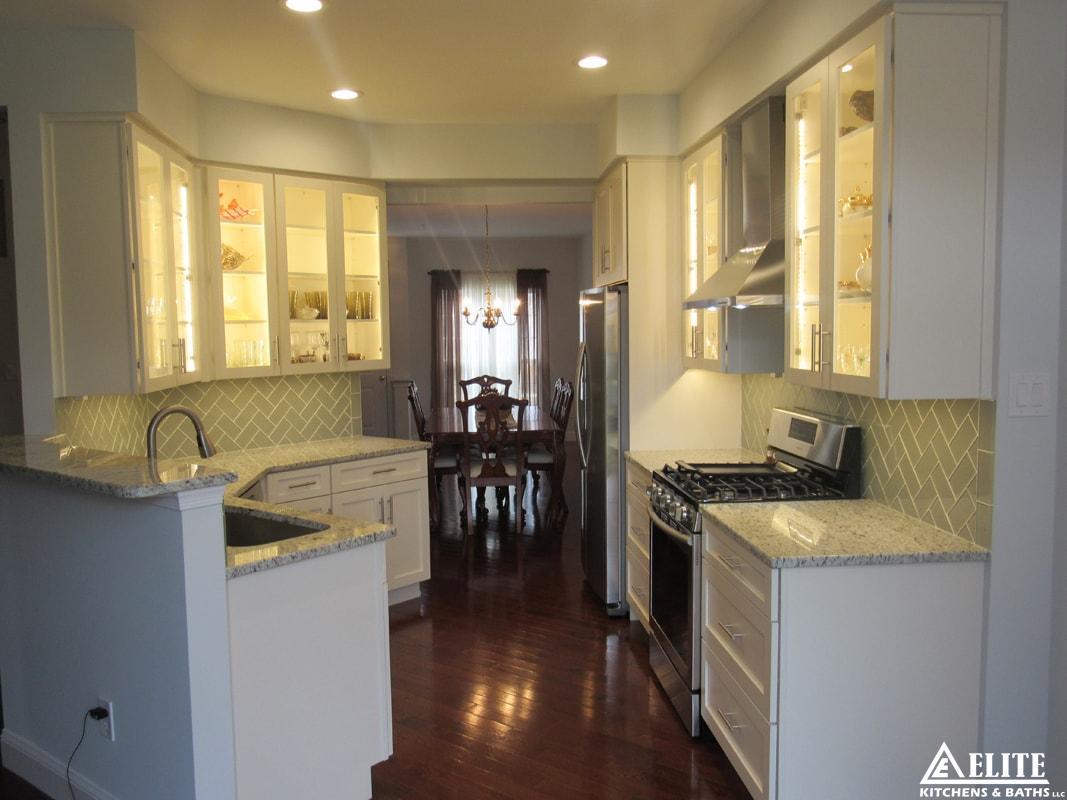 Kitchens 87