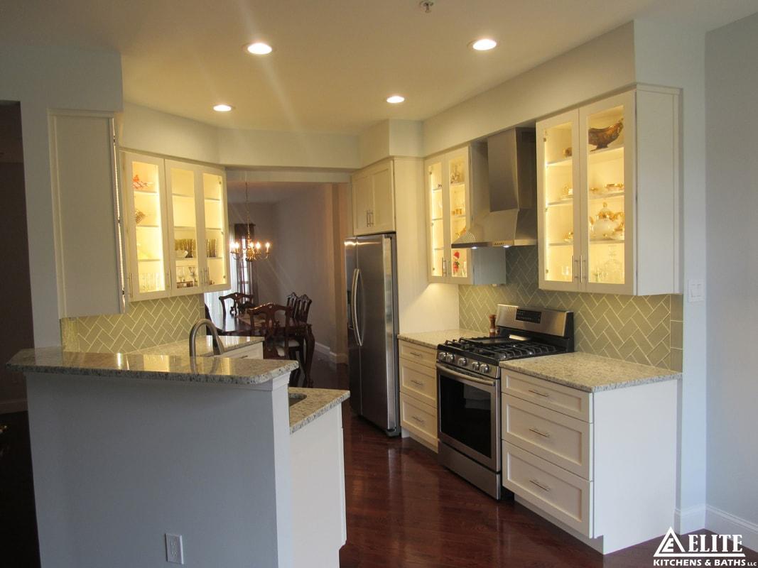Kitchens 85