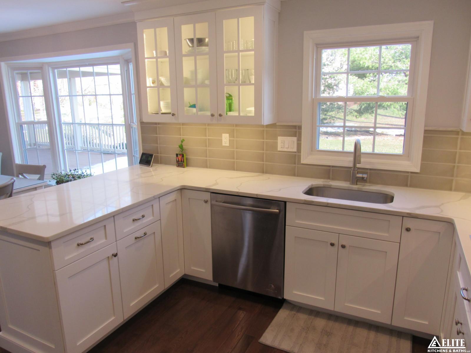 Kitchens 55