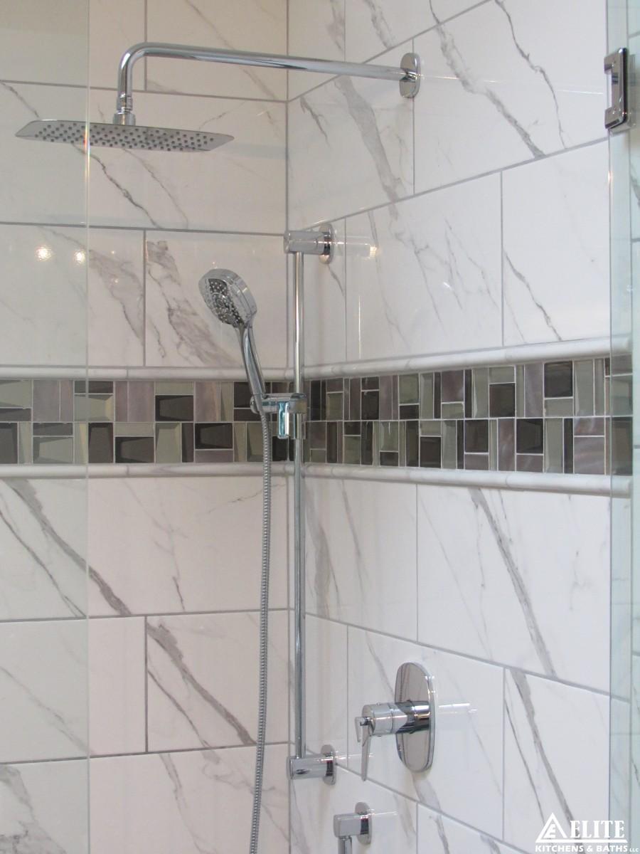 Bathrooms 90