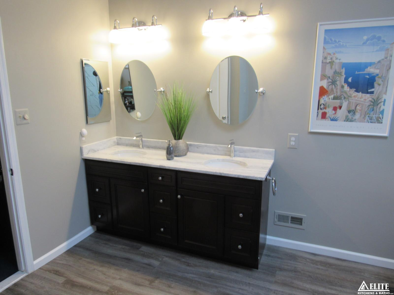 Bathrooms 89