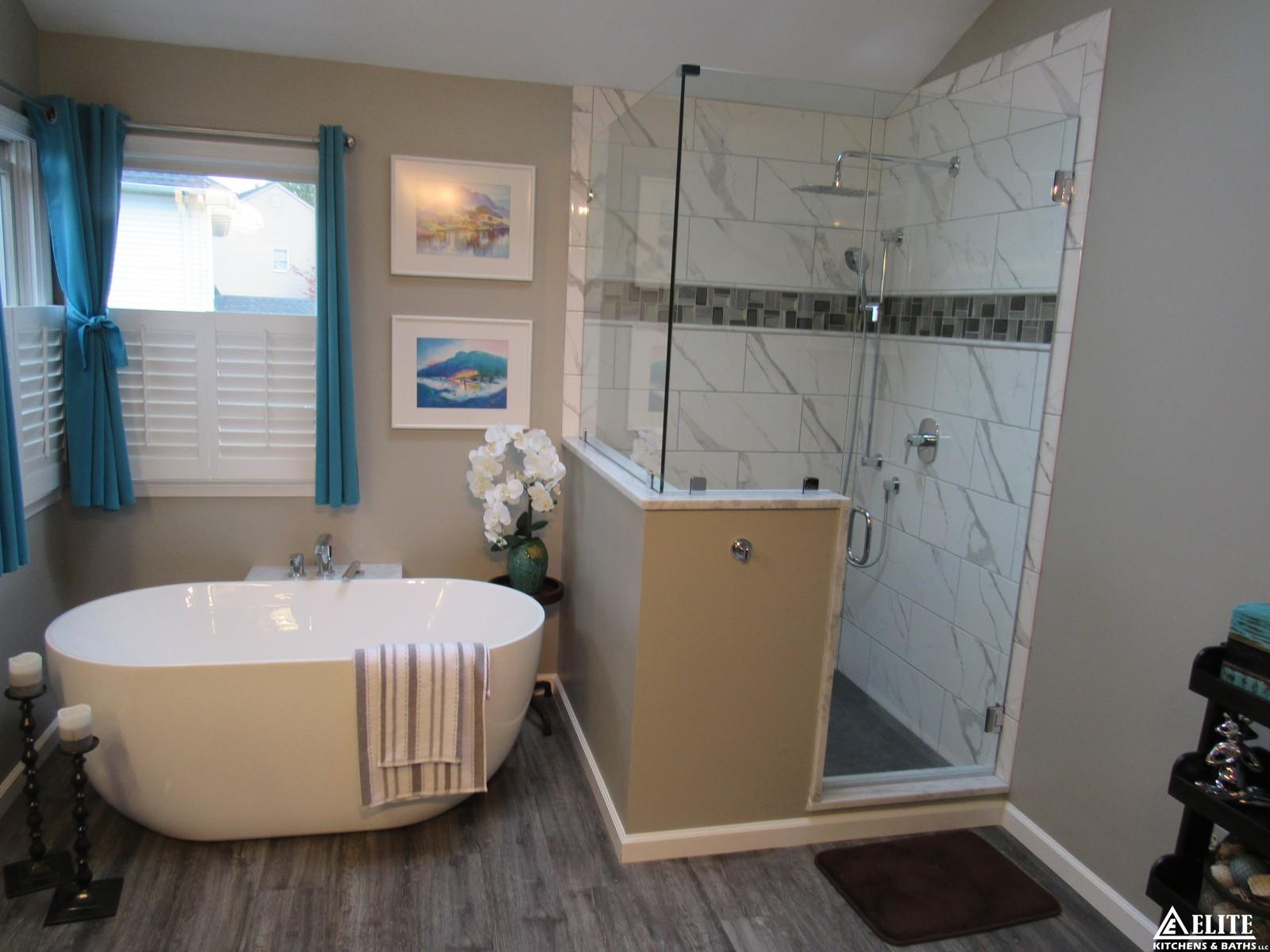 Bathrooms 87