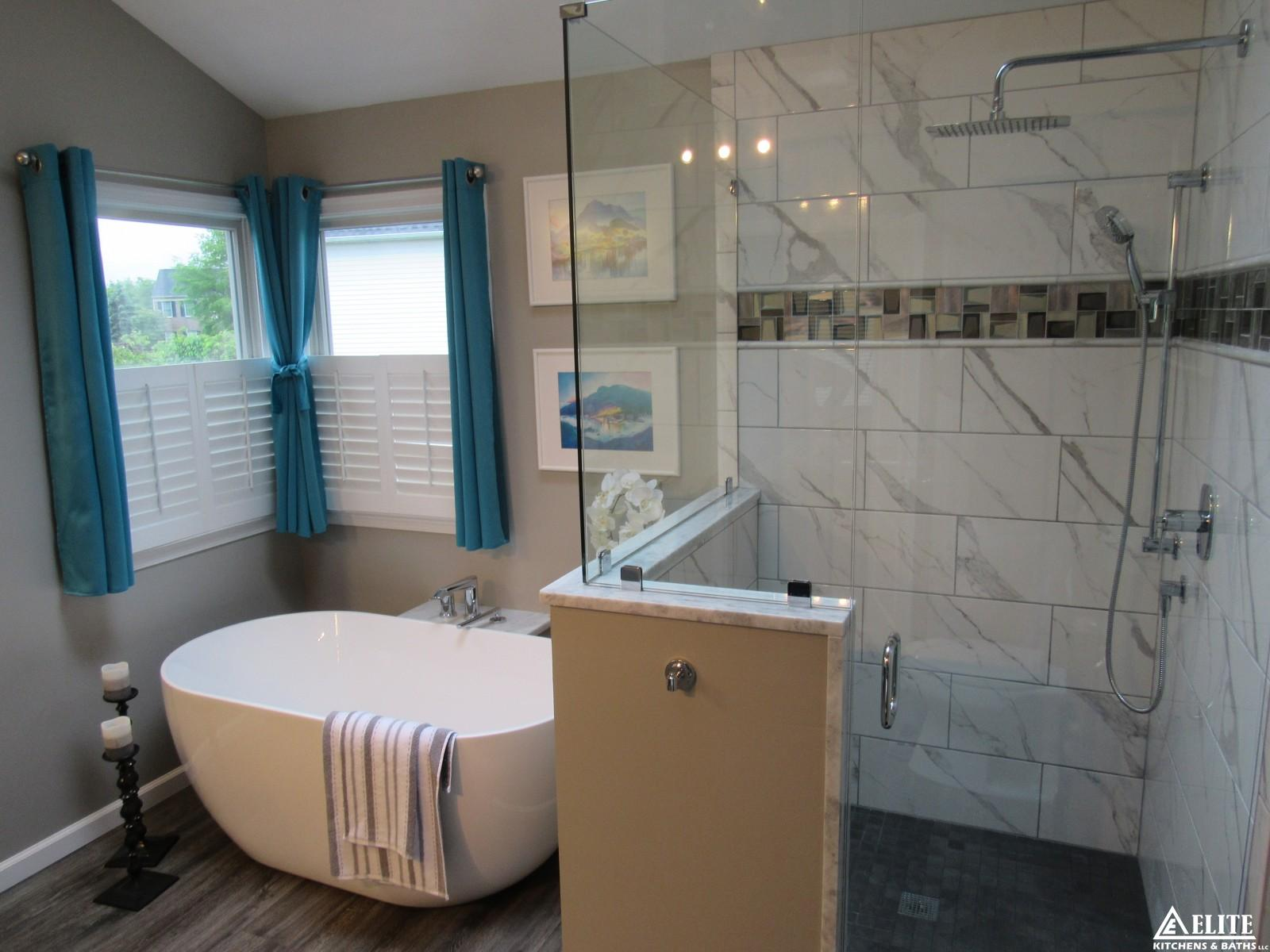 Bathrooms 86