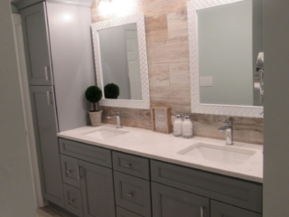 Bathrooms 42