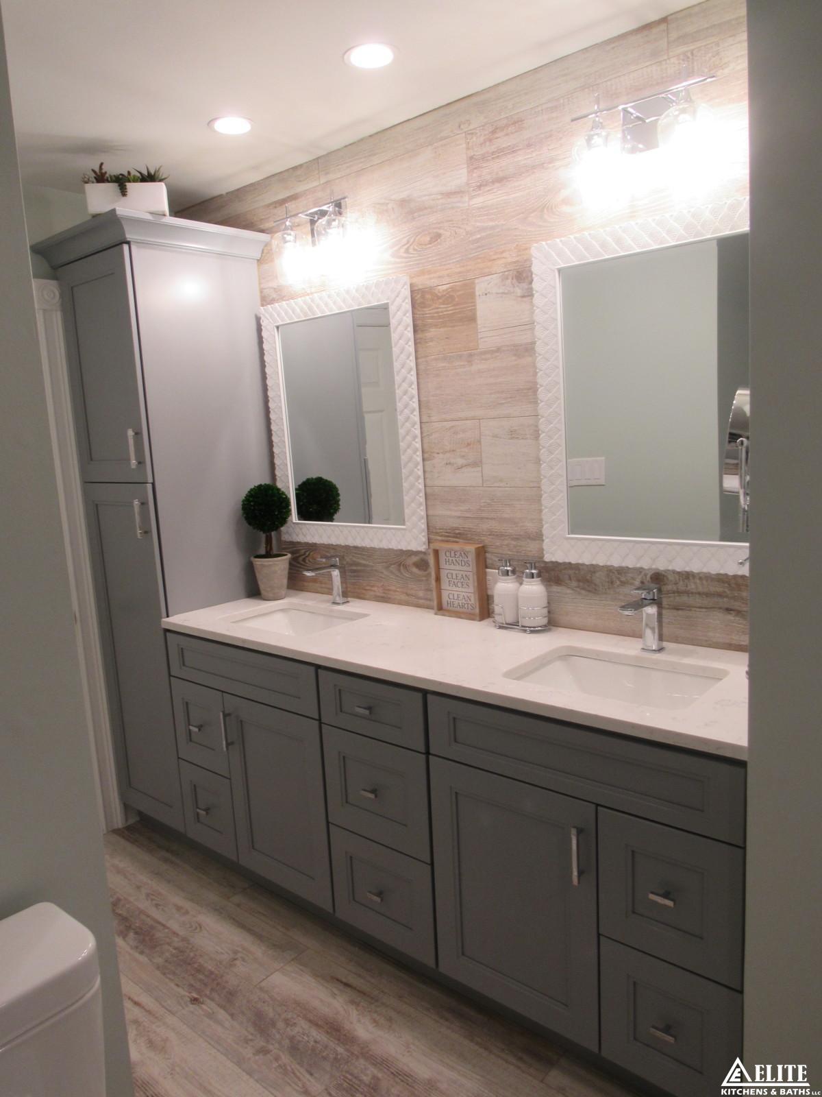 Bathrooms 103