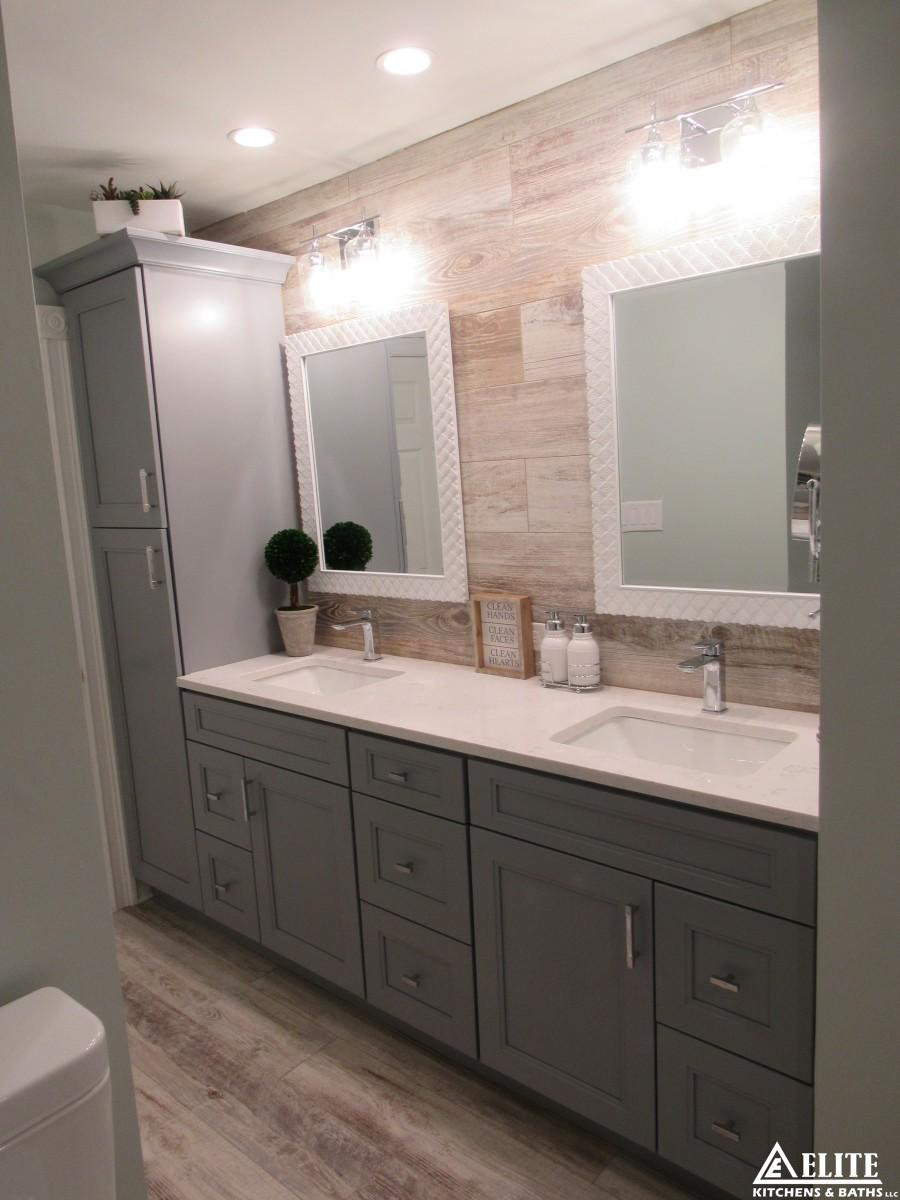 Bathrooms 84