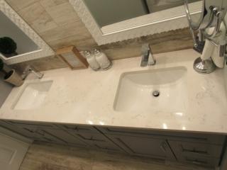 Bathrooms 23