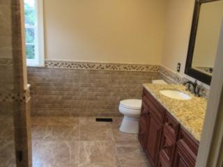 Bathrooms 46