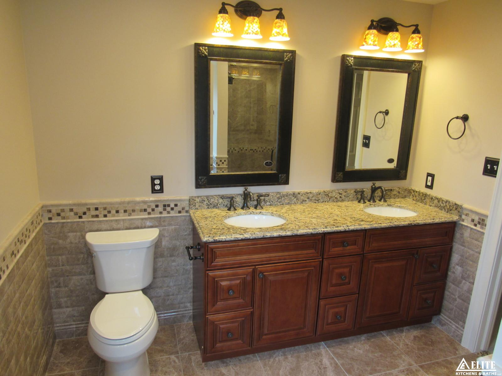 Bathrooms 109