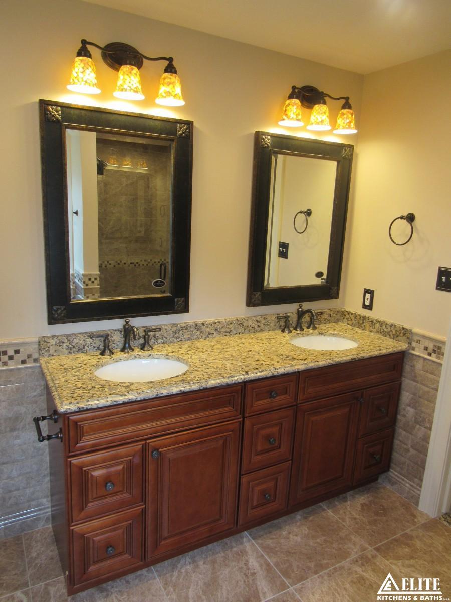 Bathrooms 82