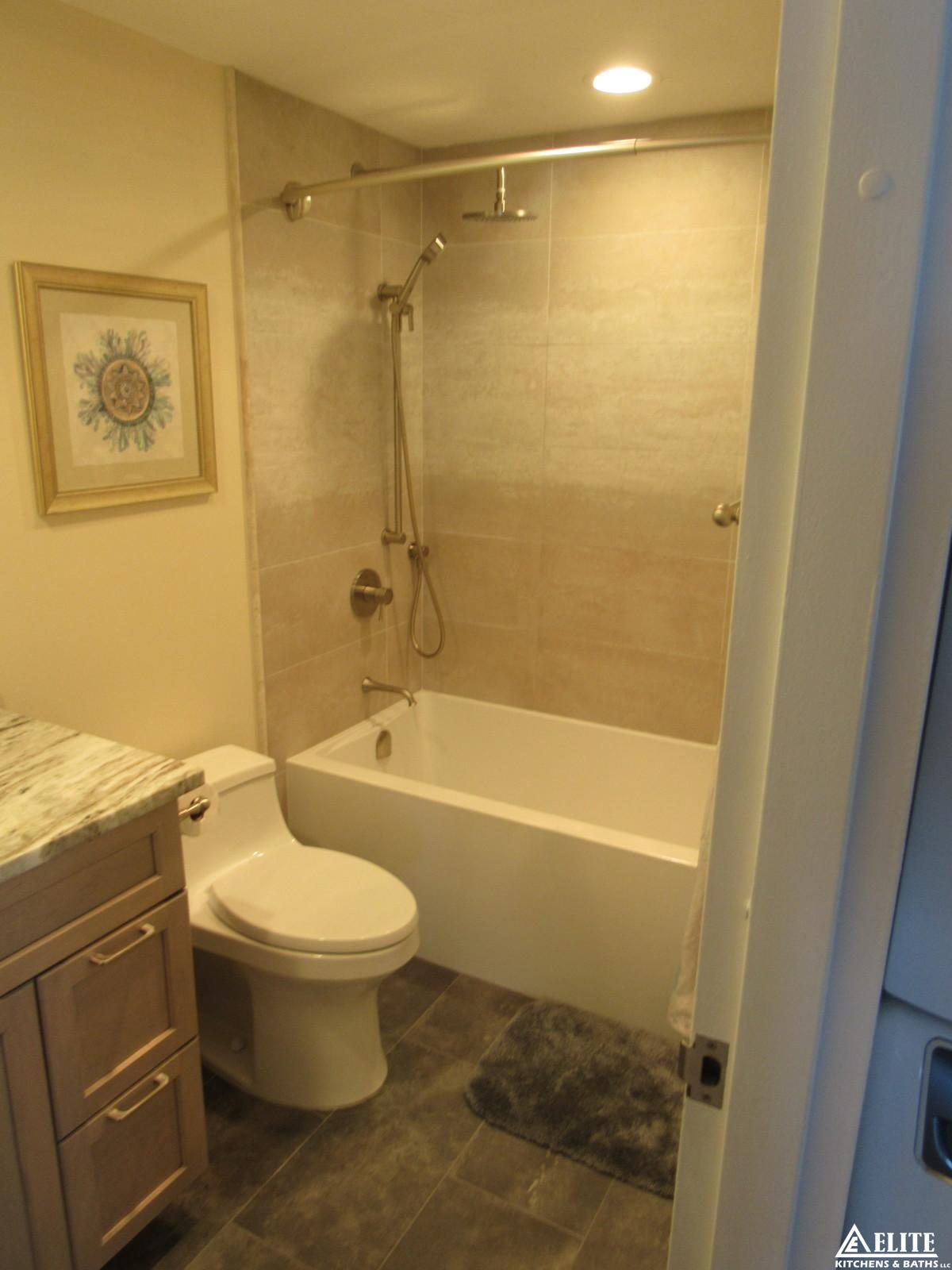 Bathrooms 110