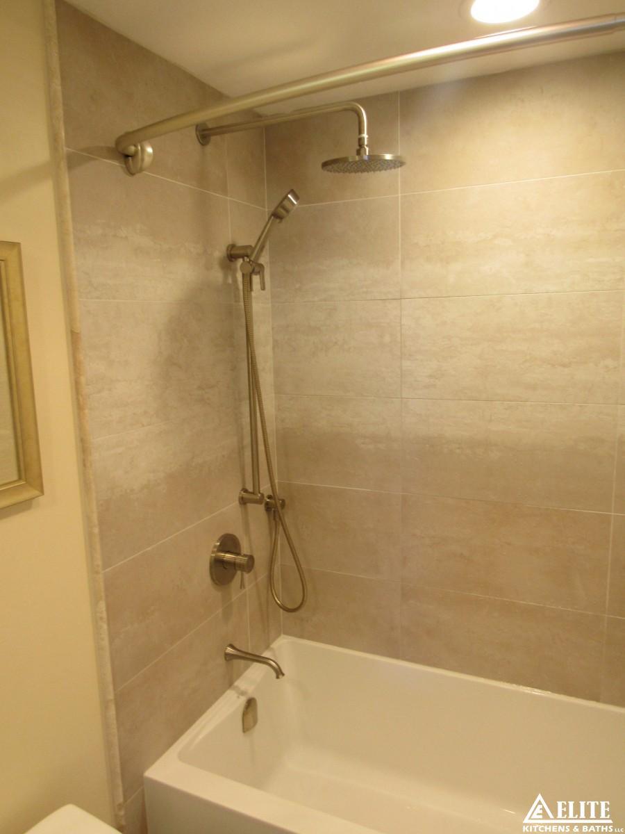 Bathrooms 81
