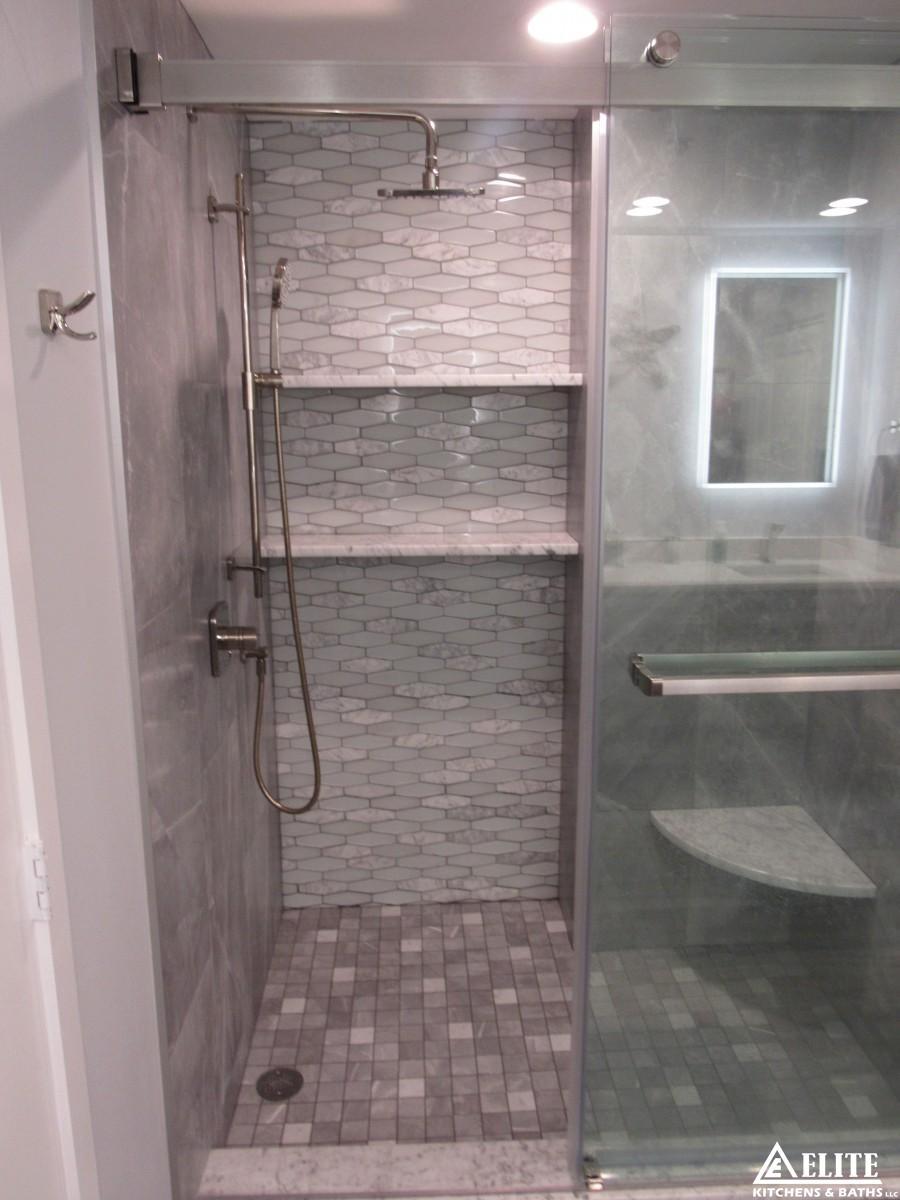 Bathrooms 77