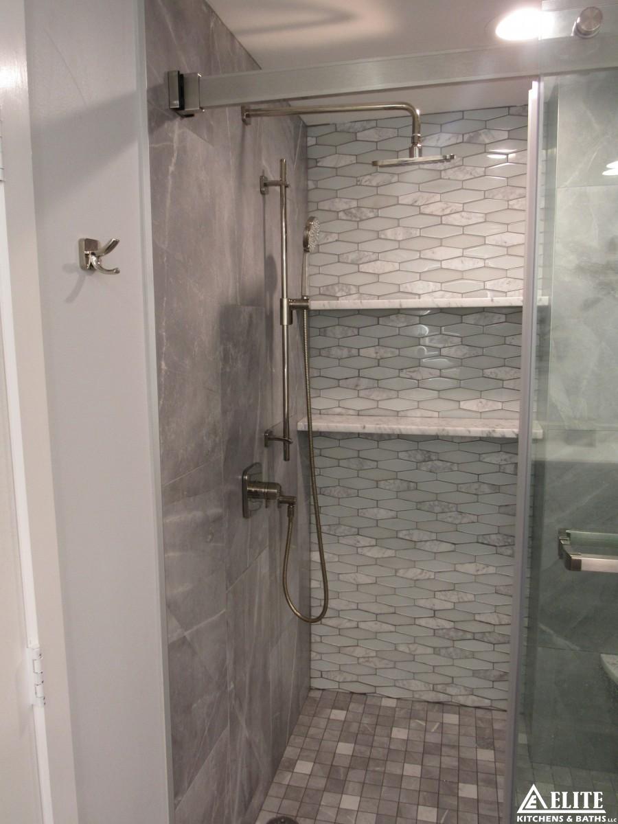 Bathrooms 76