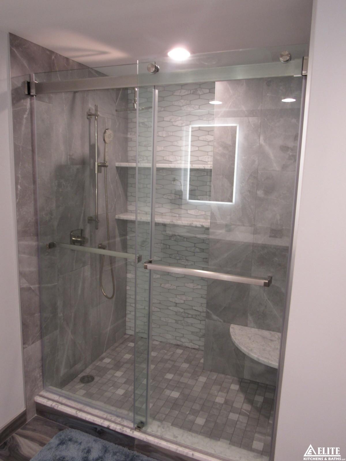Bathrooms 112