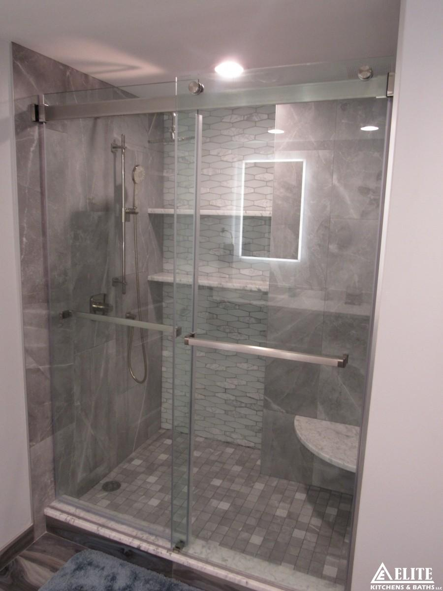 Bathrooms 75