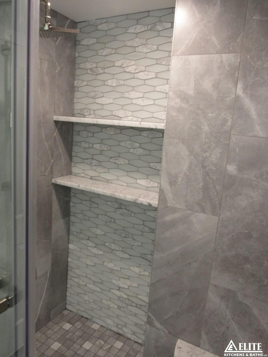 Bathrooms 74