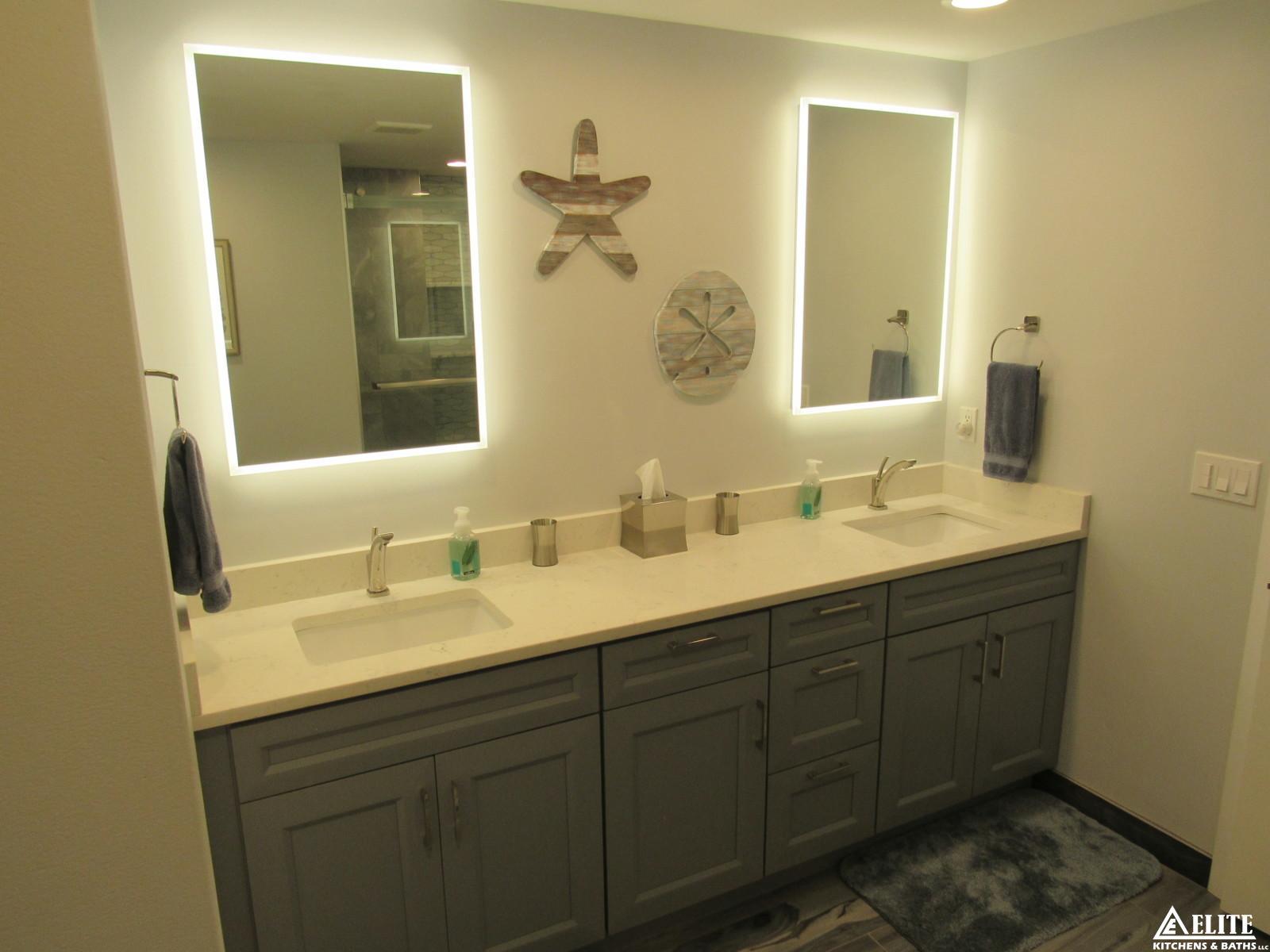 Bathrooms 111