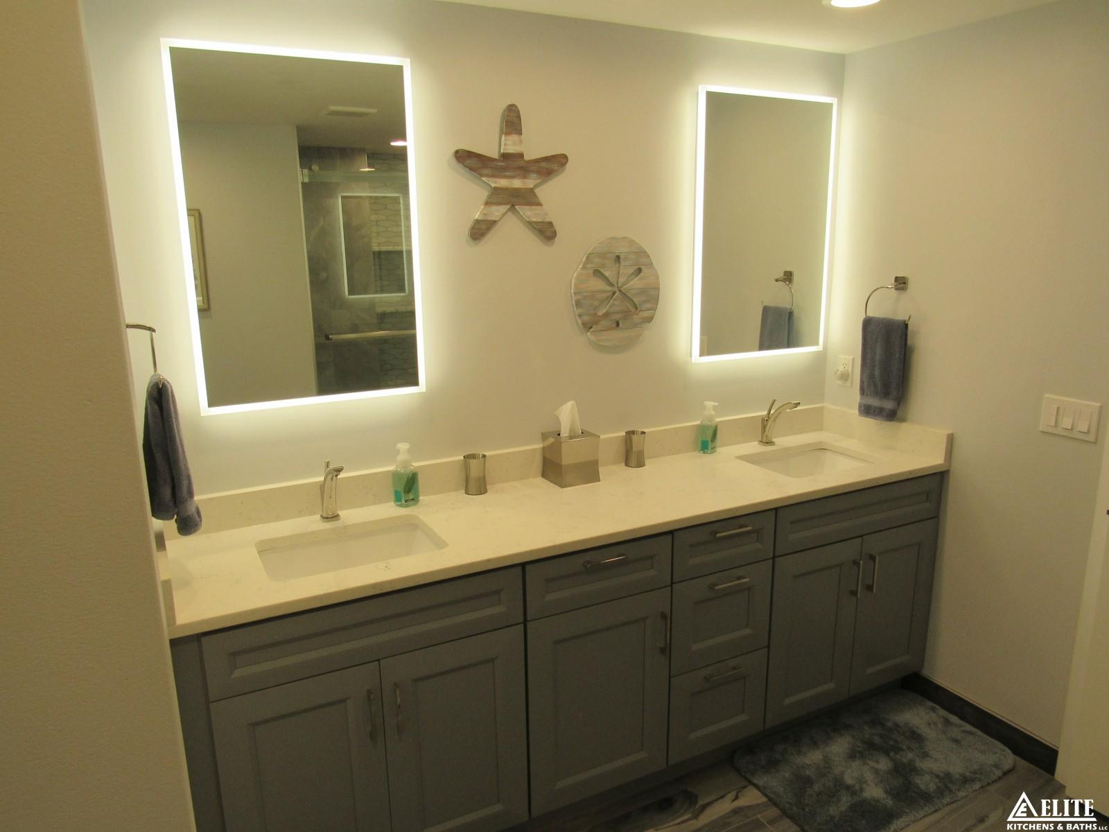 Bathrooms 72