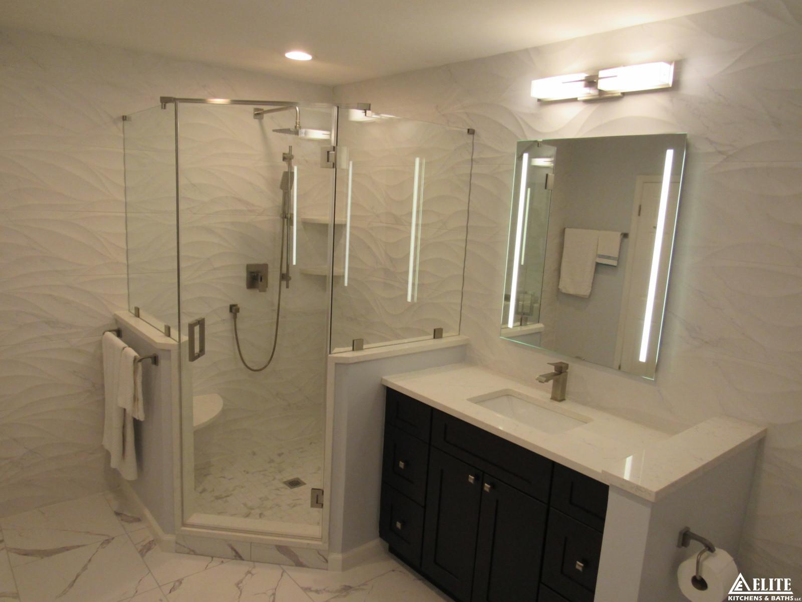 Bathrooms 85