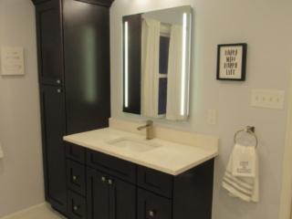 Bathrooms 25