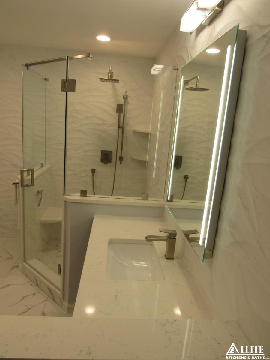 Bathrooms 70