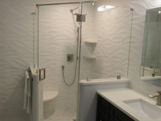 Bathrooms 9