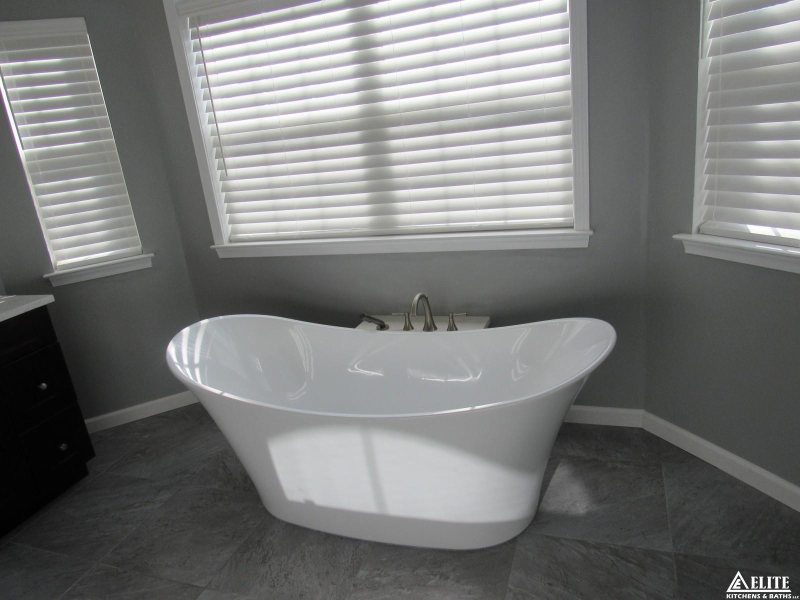 Bathrooms 65