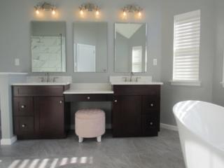 Bathrooms 38