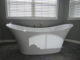 Bathrooms 41